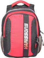 Harissons Escapade 33 L Backpack(Red) best price on Flipkart @ Rs. 1499