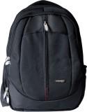 Pharaoh Haversack Bag 5 L Backpack (Blac...