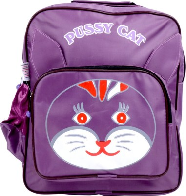 Sk Bags Pussy Cat 15 L Backpack