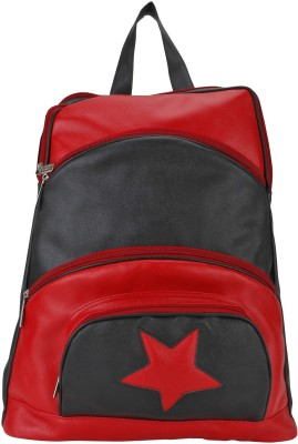 Naaz Bag Collection Stylish Appeal 4 L Backpack