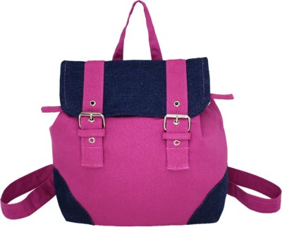 Yolo VALENTIANA1DDenimRadiantOrchid 2 L Medium Backpack
