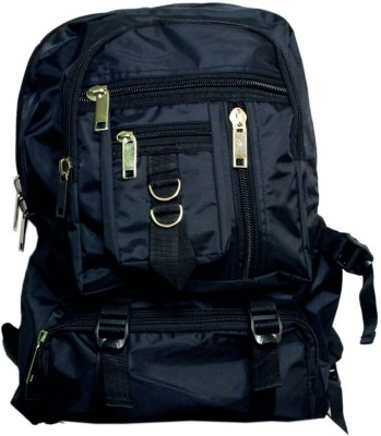 Raeen Plus College 10 L https://www.dropbox.com/s/gvuxrepj55iqccg/College-Black-new.JPG?dl=0 Backpack