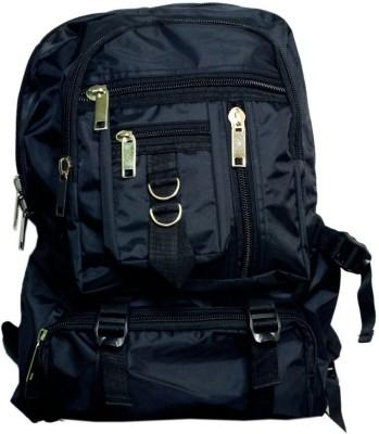 Raeen Plus College 10 L https://www.dropbox.com/s/gvuxrepj55iqccg/College-Black-new.JPG?dl=0 Backpack(Black)