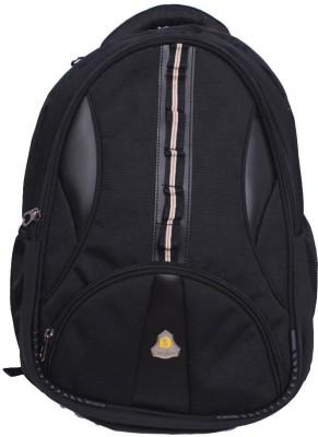Stryker Stryker 36 Liter Laptop Bagpack - Grey - Black 36 L Laptop Backpack