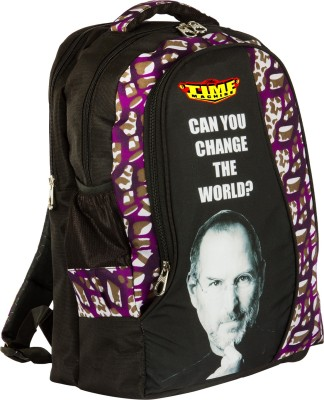 Time Machine Achiever Casual/Laptop 35 L Backpack
