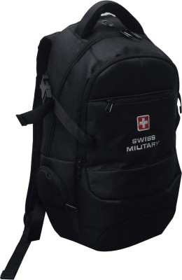Swiss Military LBP-5 25 L Laptop Backpack