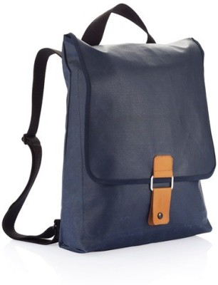 Xindao Pure Bag Blue 8 L Backpack