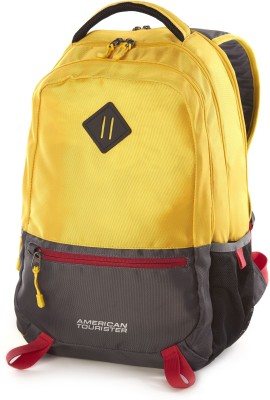 American Tourister Zing 2016 004 Laptop Backpack