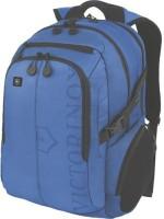 Victorinox VX Sport Pilot Laptop With Tablet / eReader Pocket 30 L Backpack(Blue)