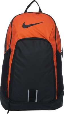 Nike Alpha Rev 28 L Backpack(Orange)