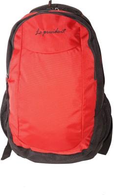 President Bags Pride 33 L Laptop Backpack
