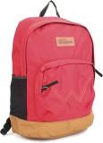 Wanderer Navajo Backpack (Red)