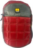 Hi Speed 2647 Backpack (Red)