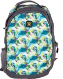 Pulse Printed 29 L Backpack (Multicolor)