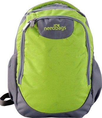 NEEDBAGS 400487 G 17 L Medium Backpack