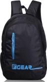 F Gear Bi Frost 25 L Backpack (Black, Bl...