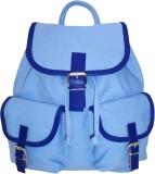 Anekaant Monochrome 1.3 L Backpack (Blue...