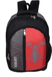 Hanu MNBG12RED 20 L Laptop Backpack (Red...