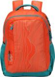 Skybags Footlose Helix 01 Orange 26 L Ba...