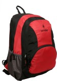 Istorm Cube 25 L Medium Backpack (Red, B...