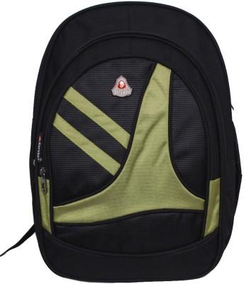Stryker Stryker 32 Liter Campus Bagpack - Black 32 L Backpack