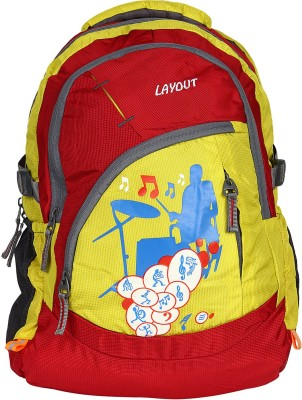 Layout Music 25 L Backpack