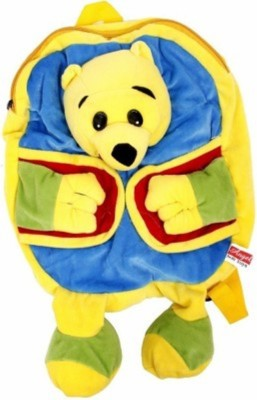 Disha Enterprises Full Body Pooh 7 L Backpack