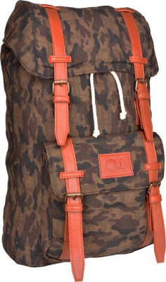 OTLS Daniel 1 16 L Backpack