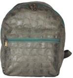 Tashii Green 12 L Backpack (Green)