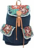 Moac BP059 14 L Backpack (Blue)