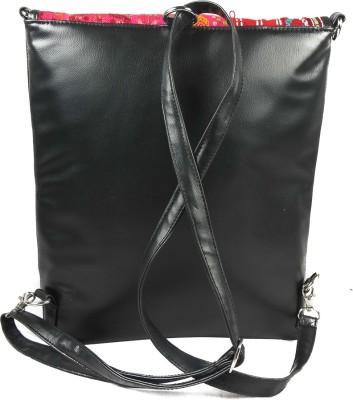 Harp Wanderlust- Fushia Sachet 5 L Small Backpack