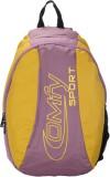 Comfy KI.04 (SPORT) Backpack (Yellow, Pu...