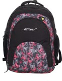 Justcraft Tiger Black and Printed Pink 3...