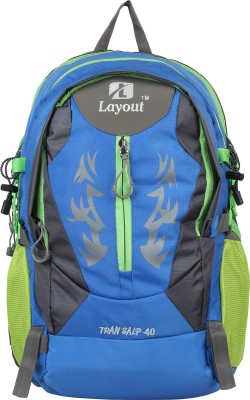Layout Glow 40 L Backpack