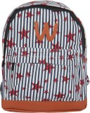 Watercolour Stripped Star 1 L Backpack (...