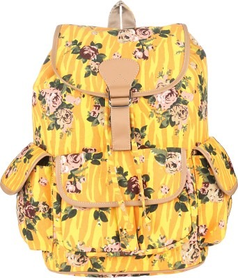 Crafts My Dream women's back pack 9 L Backpack
