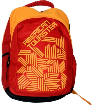 American Tourister Code 09 Red 20 L Backpack