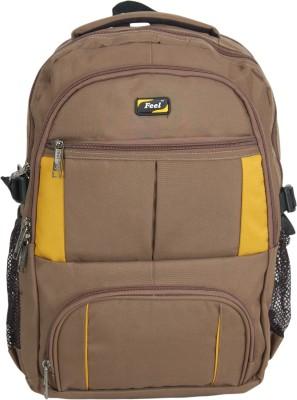 Feel 2141_Brown 31 L Backpack