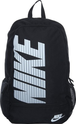 acaf9942f4 Buy Nike Classic North 22 L Backpack(Black) at best price in India -  BagsCart