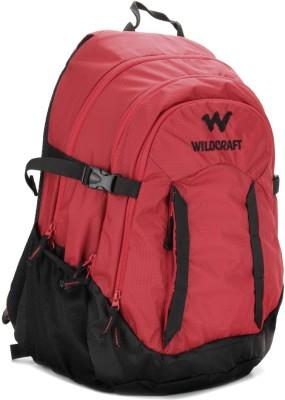 Wildcraft Anyat Backpack(Red)