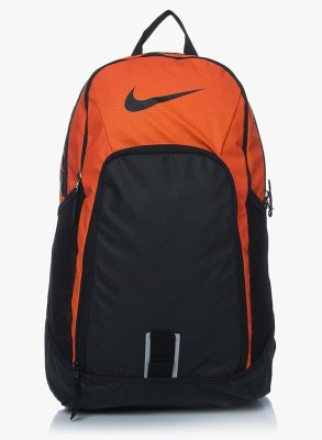 Nike Alpha Adpt Graphic 28 L Backpack(Orange)