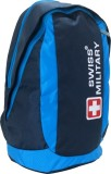 Swiss Military Polyester 31 L Backpack (...