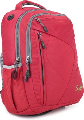 Skybags Octane 05 Laptop Backpack
