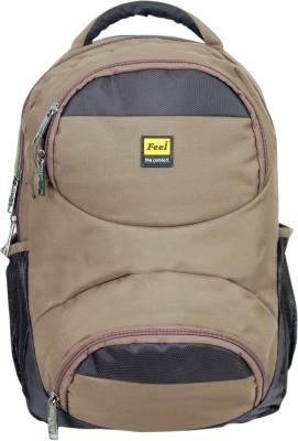 Feel 2052_Brown 31 L Backpack