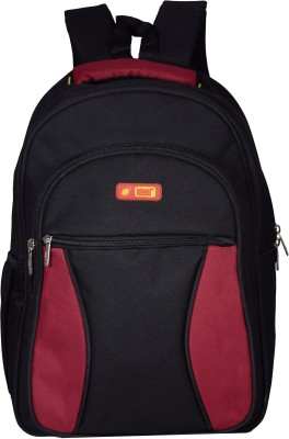 Ideal Junior School Backpack - Blue and Red 20 L Backpack