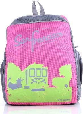 shopharp sanfransico united states rosa 12 L Backpack