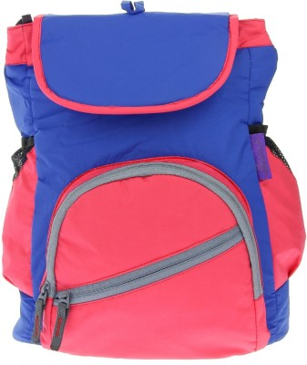 JG Shoppe Neo M8 20 L Medium Backpack