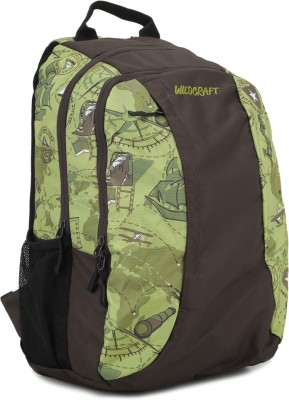 Wildcraft Loco VO Backpack