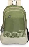 Aristocrat PEP 2 22 L Backpack (Green)