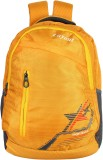 Layout Sporty 25 L Backpack (Yellow)